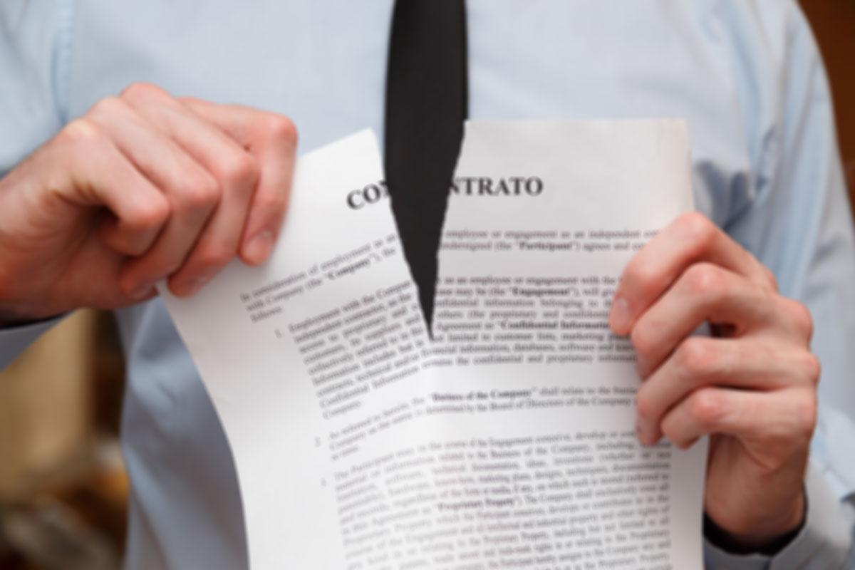Contratos de compra e venda: saiba tudo!
