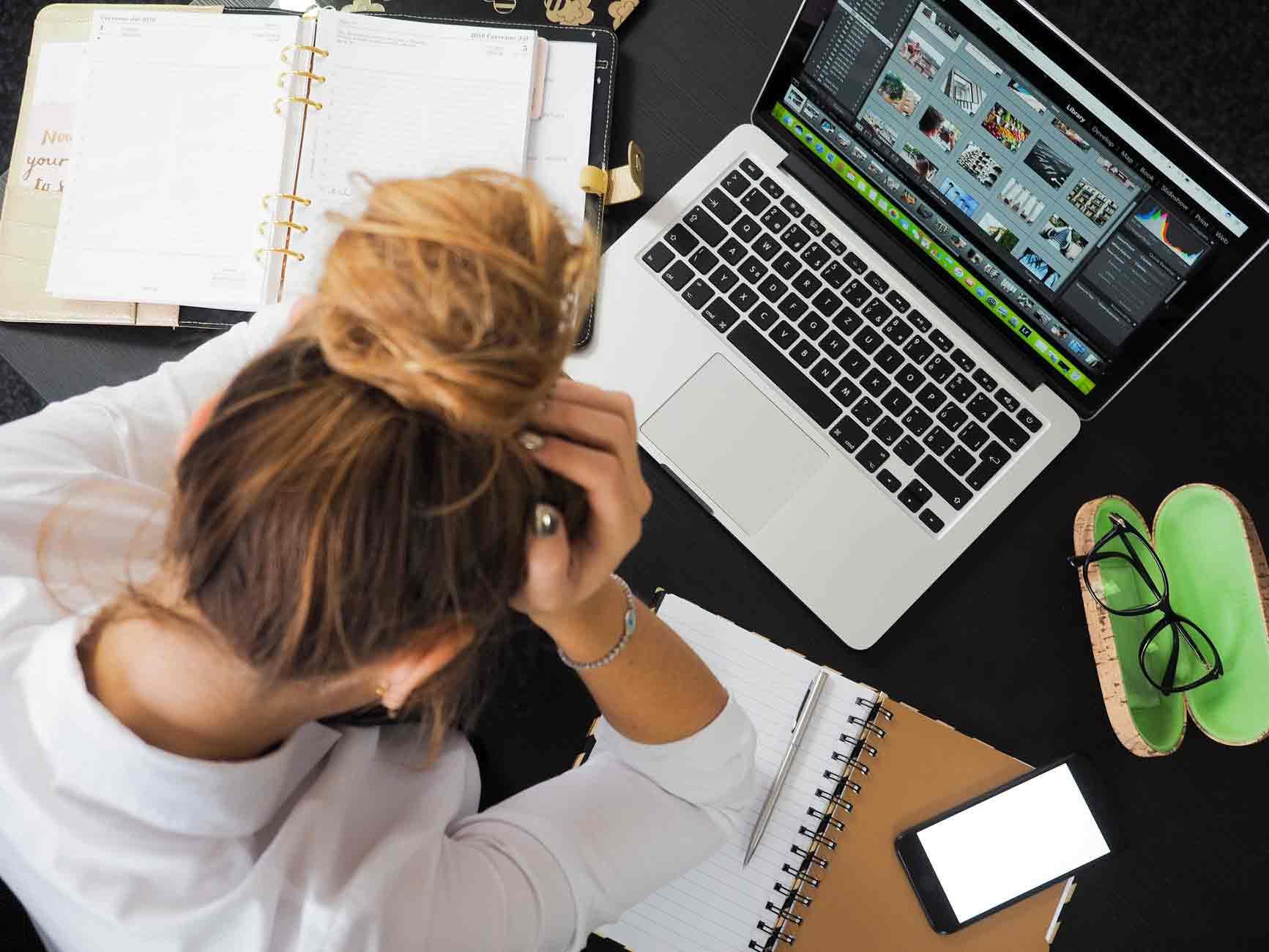 Desídia: o que é e por que ela pode motivar a demissão por justa causa?