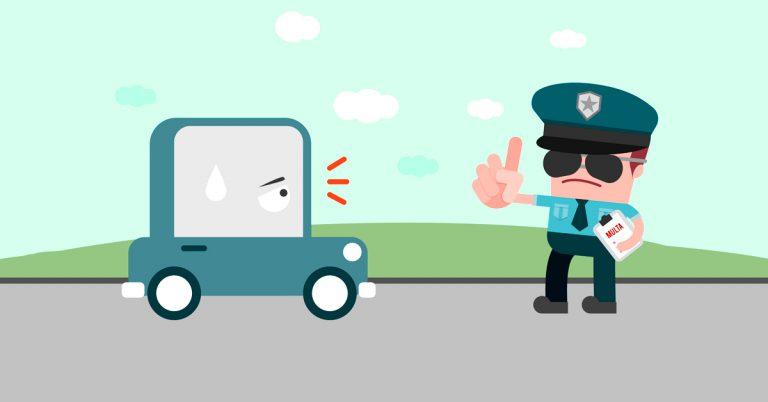 Saiba tudo sobre os crimes de trânsito!