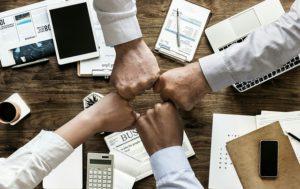 harmonia. trabalho em equipe. gestão de conflitos.